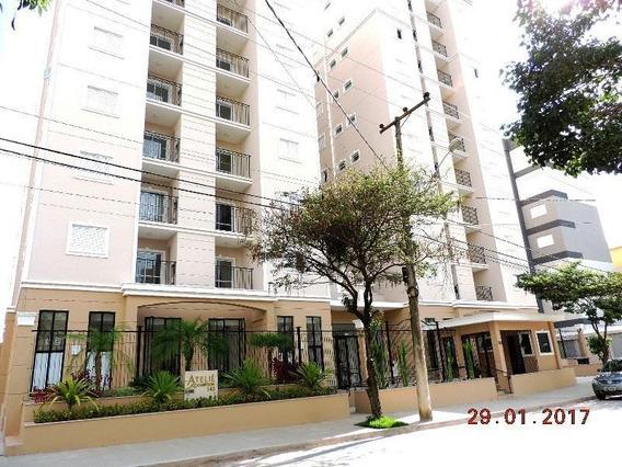 Apartamento Com 2 Dormitórios (1 Suíte) Para Alugar, 60 M² Por R$ 1.600/mês - Parque Campolim - Sorocaba/sp - Ap2800