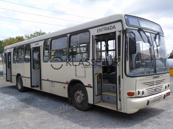 Onibus Torino G6 Mb Of 1721 6 Marchas(cod.140)ano 2004-2004