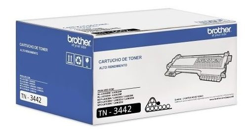 Toner Original Brother Tn3442 Tn850 5502 Series