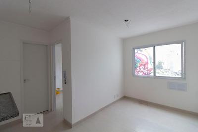 Apartamento Para Aluguel - Santa Cecília, 1 Quarto, 25 - 892993243