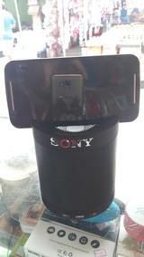 Som Bluetooth Sony Preto