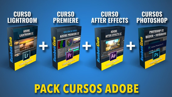 Lightroom + Premiere + After Effects + Photoshop Runbenguo