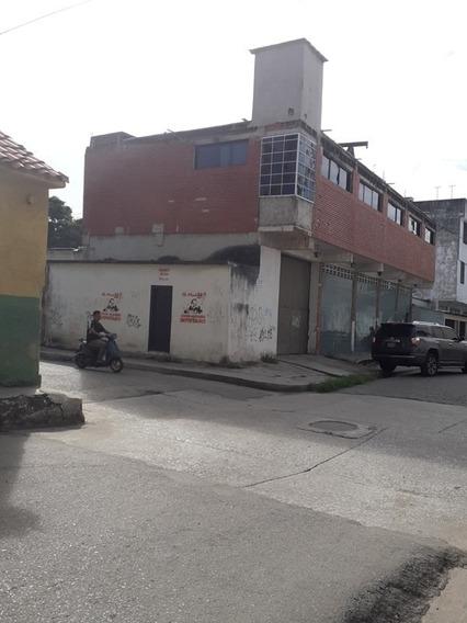 Galpón En Guacara Estado Carabobo. Wc