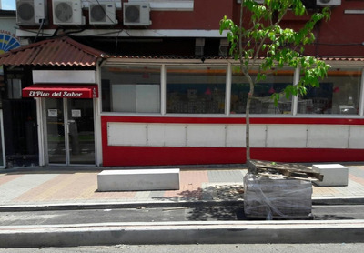 Oportunidad De Adquirir Restaurante Financiado En Panama