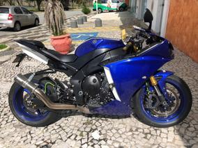 Yamaha Yzfr1 R1
