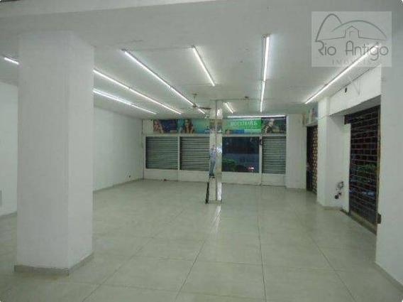Loja - Rua Barata Ribeiro - Locação - Copacabana - Lo0122