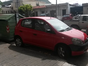 Toyota Yaris 1.3 Hb 5p Con A.a
