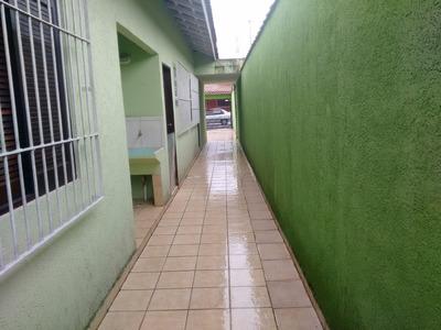 Casa 2 Qtos, Gar 4 Carros, Espaço P/piscina R$ 210.mil
