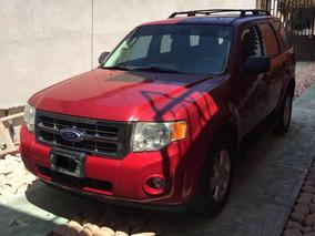 Ford Escape 2.5 Xls 4c Aut