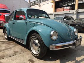 Volkswagen Sedan 1982