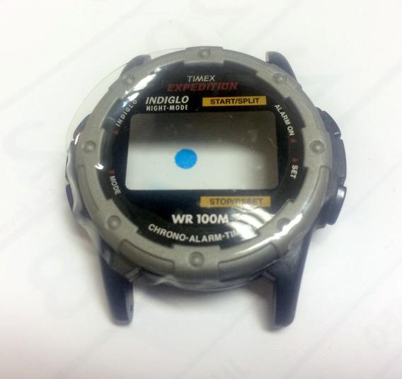 Caixa Relógio Timex Expedition Nova Completa (consultar)