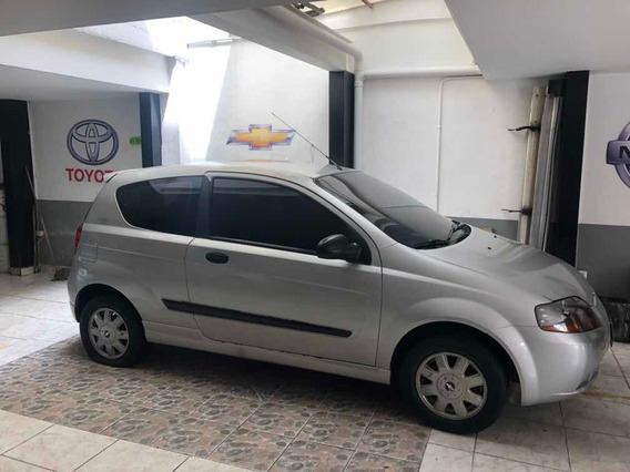 Chevrolet Aveo Gti 1400