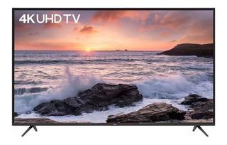 Smart Tv Tcl 50 L50p65 4k Youtube Netflix Hdr Hogarstore