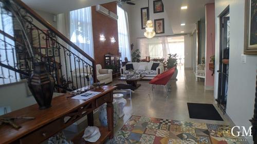 Casa Em Condomínio Para Venda Em Presidente Prudente, Parque Residencial Damha Iii, 3 Dormitórios, 4 Banheiros - Ccv032200_2-1124873
