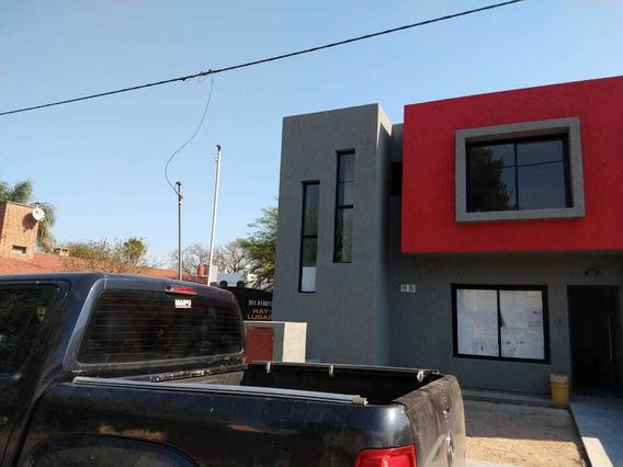 Alquiler Permanente En Barrio Cerro De Las Rosas
