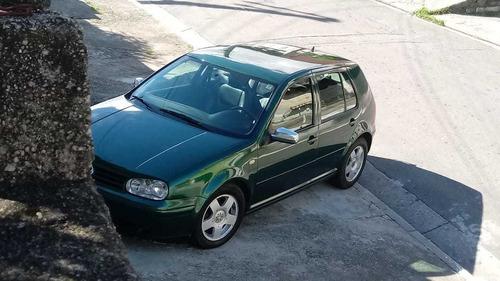 Volkswagen Golf 2000 2.0 Comfortline 5p