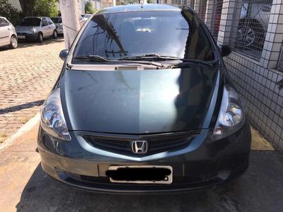 Honda Fit 1.4 Lx 5p 2008
