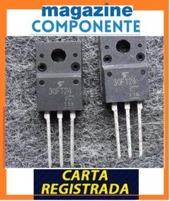 Transistor Gt30f124 - 30f124 - 30f124 - Novo E Original