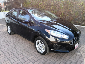 Ford Fiesta 1.6 Se Sedan Mt 2017