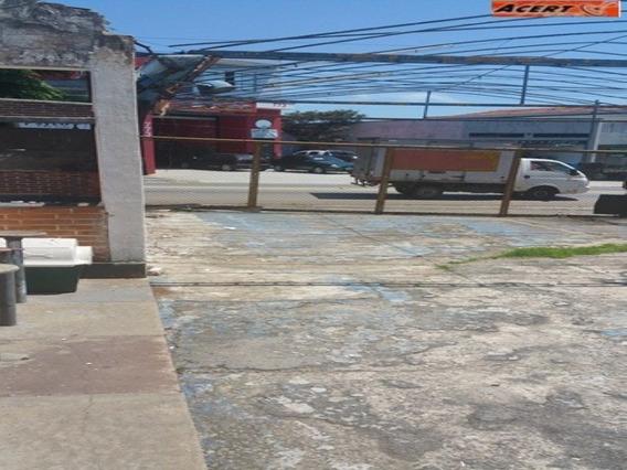 Locação Ponto Coml Sao Paulo Sp - 14250