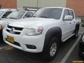 Mazda Bt-50 B25 D49 Mt 2500 Cc 4x4 Ot