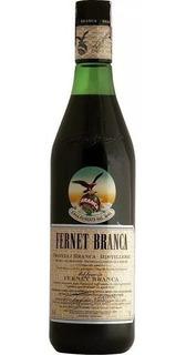 Fernet Branca 750 Ml 100% Original Importado