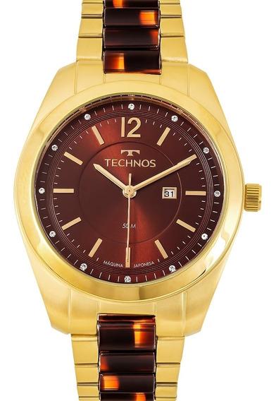 Relógio Feminino Technos 2015ccy/4m