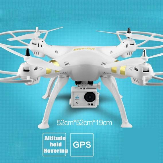 Drone X8amg Brushless Motors Sem Camera