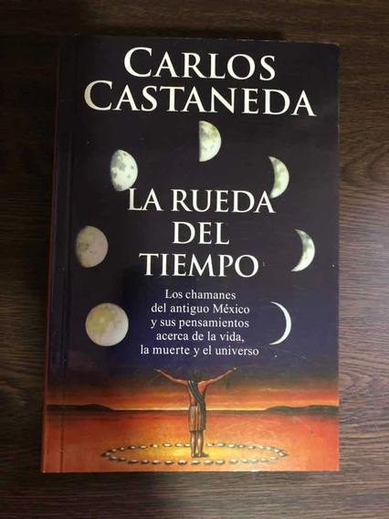 Libro La Rueda Del Tiempo + Envío Gratis