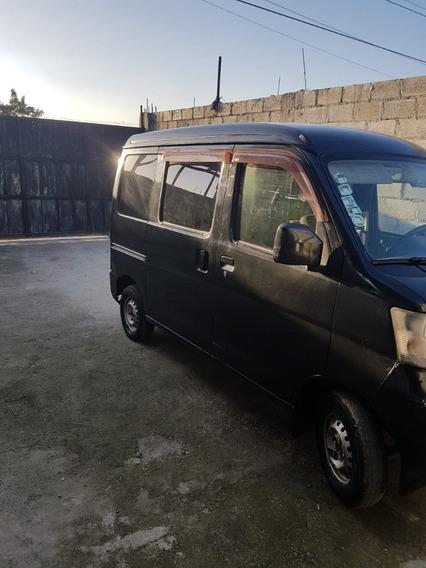 Vendo Daihatsu Hijet 2012 $310,000.00 809-670-2244