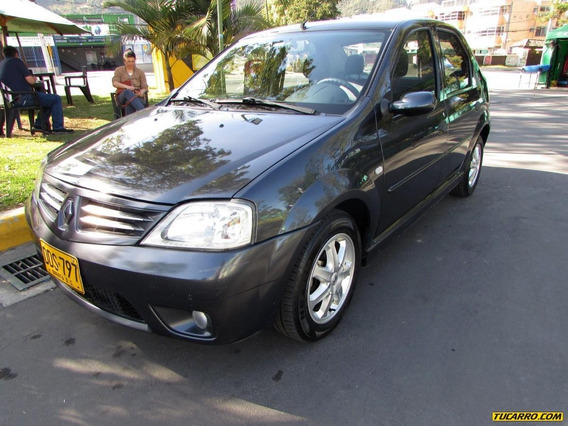 Renault Logan 1600 Mt