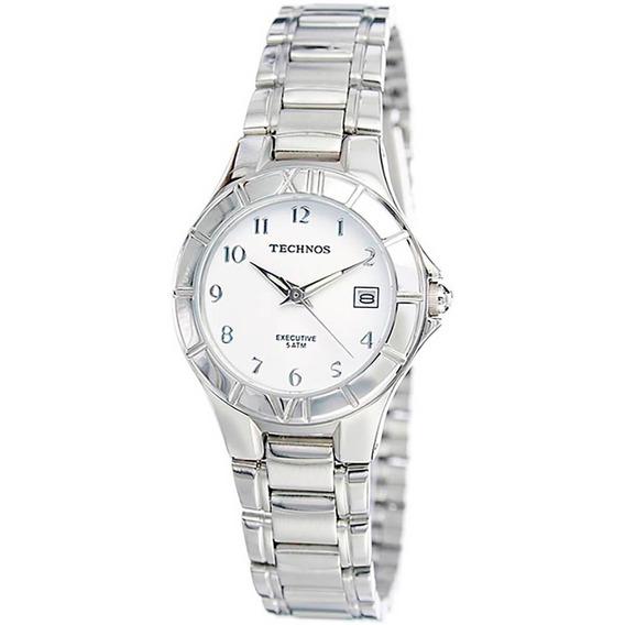 Relógio Technos Masculino 1l12kp/1b.