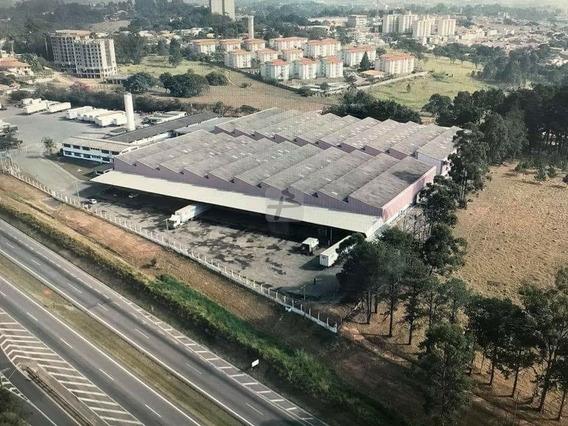 Galpao Industrial - Medeiros - Ref: 6524 - V-6524