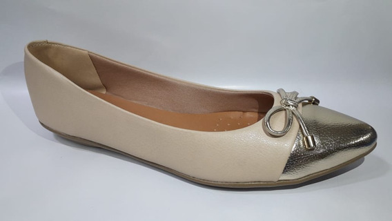 Sapatilha Sapato Feminina Sua Cia Colonelli 11211 Promoção