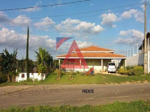 Imagem 1 de 15 de Ref.: 9045 - Chacara Em Araçoiaba Da Serra Para Venda - V9045