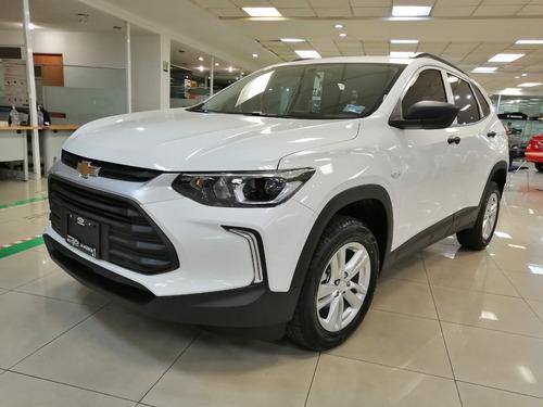Imagen 1 de 15 de Nueva Chevrolet Tracker Ls Ta 2022
