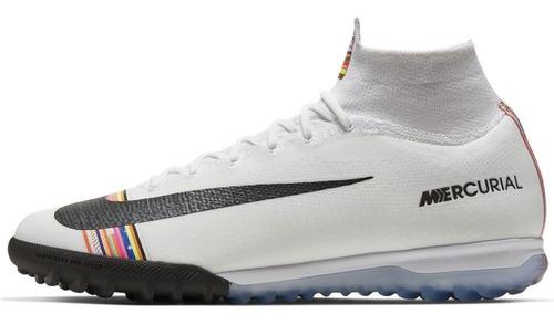 Guayos Nike Mercurialx Superfly 360 Para Niño Sintetica