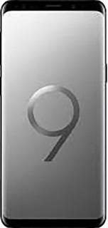 Samsung Galaxy S9 Plus Bueno Negro Personal
