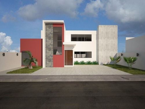 Preventa De Residencia En San Diego Cutz (modelo 3)