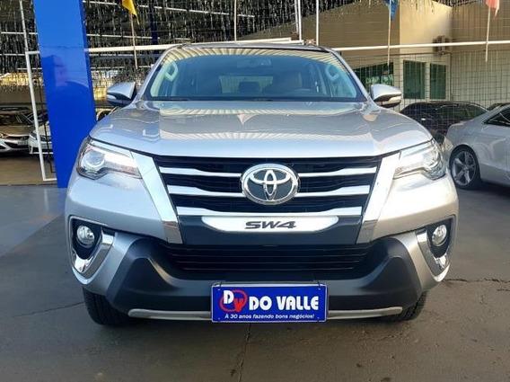 Toyota Hilux Sw4 Hilux Sw4 Srx 4x4 2.8 Tdi 16v Dies. Aut. D