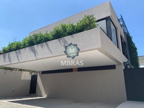 Casa Estilo Open Space | Comercial  - Mb9716