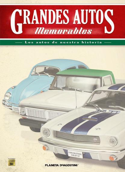 Grandes Autos Memorables - Varios Numeros, Cada Uno Por