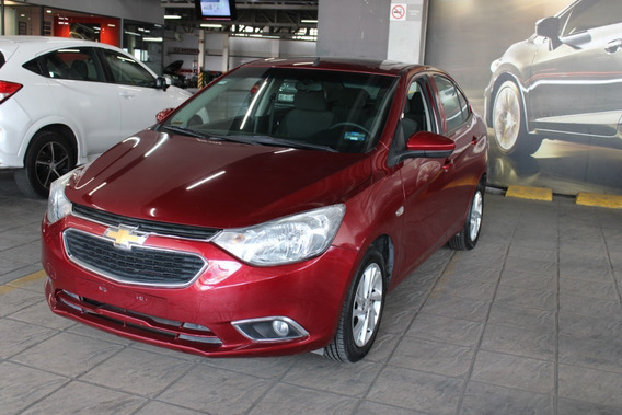 Chevrolet Aveo 2018 Ltz