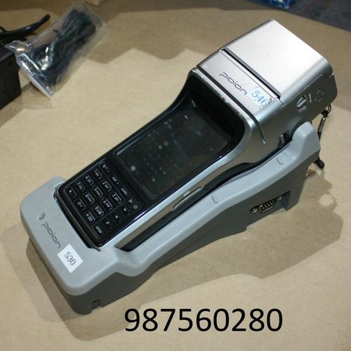 Computadora Móvil Pidion Bip-1300