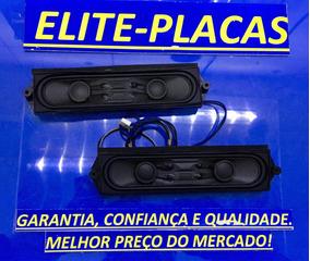 Par De Alto Falante | Caixinha De Som Tv Lg 42pt250b Novo!