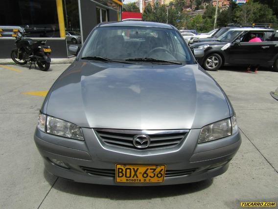Mazda 626 Nuevo Milenio Mt 2000 Cc Aa