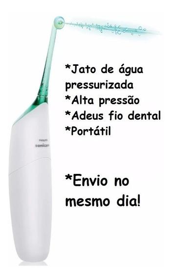 Philips Airfloss Sonicare Irrigador Bucal Oral Dental Bivolt
