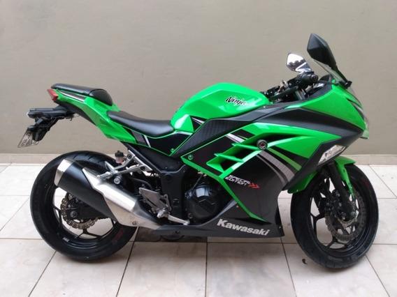 Kawasaki Ninja 300 Special Edition C/ Abs Novíssima