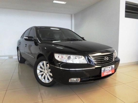 Hyundai Azera Gls 3.3 Mpfi V6 24v, Mwx0919