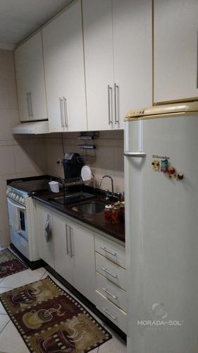 Apartamento Em Meia Praia  -  Itapema - 3526